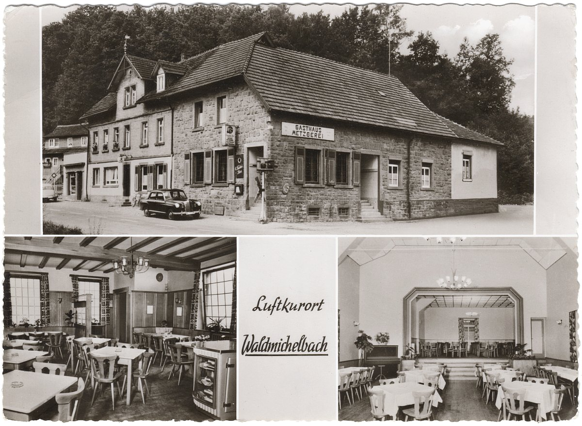 das historische red. bar & lounge